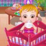 Bebek Bakma Oyunları