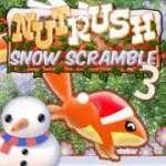 Çılgın Sincap 3   Kar Çoşkusu