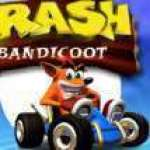 Crash Bandicoot 3D Oyna