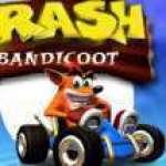 Crash Bandicoot 3D Oyna