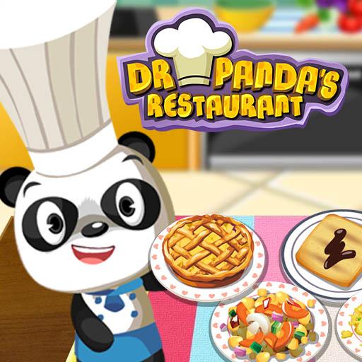 Dr Panda Restoranı