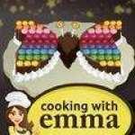 Emma ile Kelebek Kek