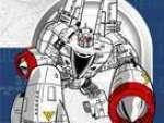 Kendi Transformer Robotunu Yap