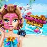 Maldivlerde Alış Veriş