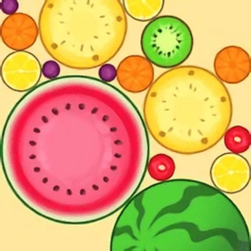 Meyveyi Birleştir