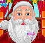Noel Babanın Sakal Tıraşı Oyunu