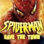 Örümcek Adam Kasabayı Kurtar Oyna