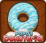 Papa Louie Dondurma Oyunu Oyna