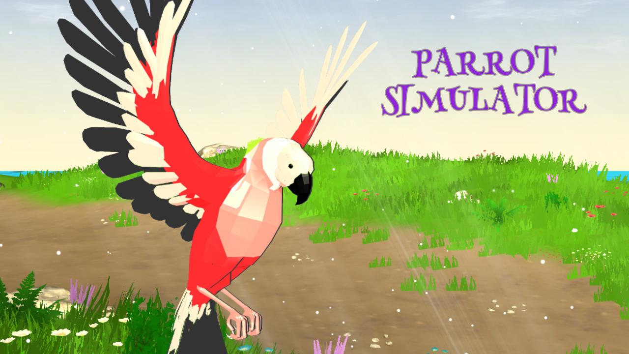 Papağan Sımülatörü