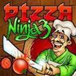 Pizza Ninja 3 Oyna