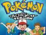 Pokemon Ash Gray Oyna