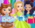 Prenses Miranda Doğum Günü Partisi