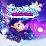 Snowball Champions Kartopu Şampiyonları oyna