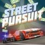 Sokakda Yarış Oyunu Oyna