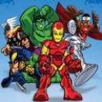 Süper Squad Savunma Oyunu Oyna