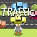 Trafik Yoğun