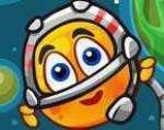 Uzay MAcerası Portakal Koru 5 Oyna